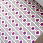 Pattern Paper[Geometric]ant ¥270